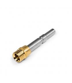 Adapter złącze śrubowe/szybkozłącze