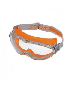 Okulary ochronne Ultrasonic (bezbarwne)