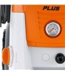 Myjka wysokociśnieniowa RE 163 PLUS