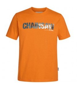 STIHL T-shirt Chainsaw
