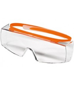 Okulary ochronne SUPER OTG