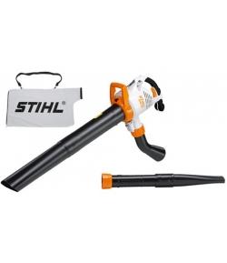 Stihl SHE 81 - Odkurzacz elektryczny - Odkurzacz elektryczny | lazik-sklep.pl