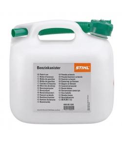 Stihl - Kanister na benzynę 5l -  Kanister na benzynę 5l | lazik-sklep.pl