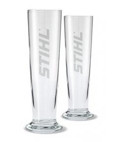 Stihl - Zestaw 2 szklanek do piwa -  Zestaw 2 szklanek do piwa | lazik-sklep.pl