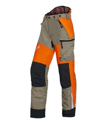 Stihl - Spodnie Dynamic Vent -  Spodnie Dynamic Vent   lazik-sklep.pl