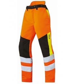 STIHL Spodnie z ochroną antyprzecięciową Protect MS