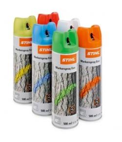 Stihl - Spray do znakowania drewna - Spray do znakowania drewna | lazik-sklep.pl
