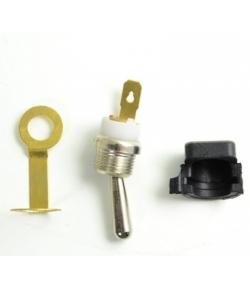 Wyłącznik, włącznik zapłonu kompletny do pilarki spalinowej