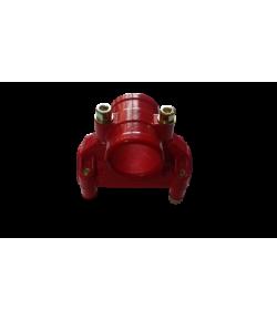 Mocowanie rączek (cybant) kosy CZKOS-0011