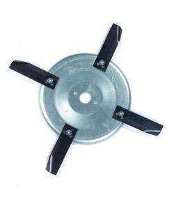 ADC 048 - Tarcza Disc Cut 4-nożowa